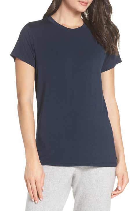 Something Navy Easy Tee (Nordstrom Exclusive) f54aeb5070c