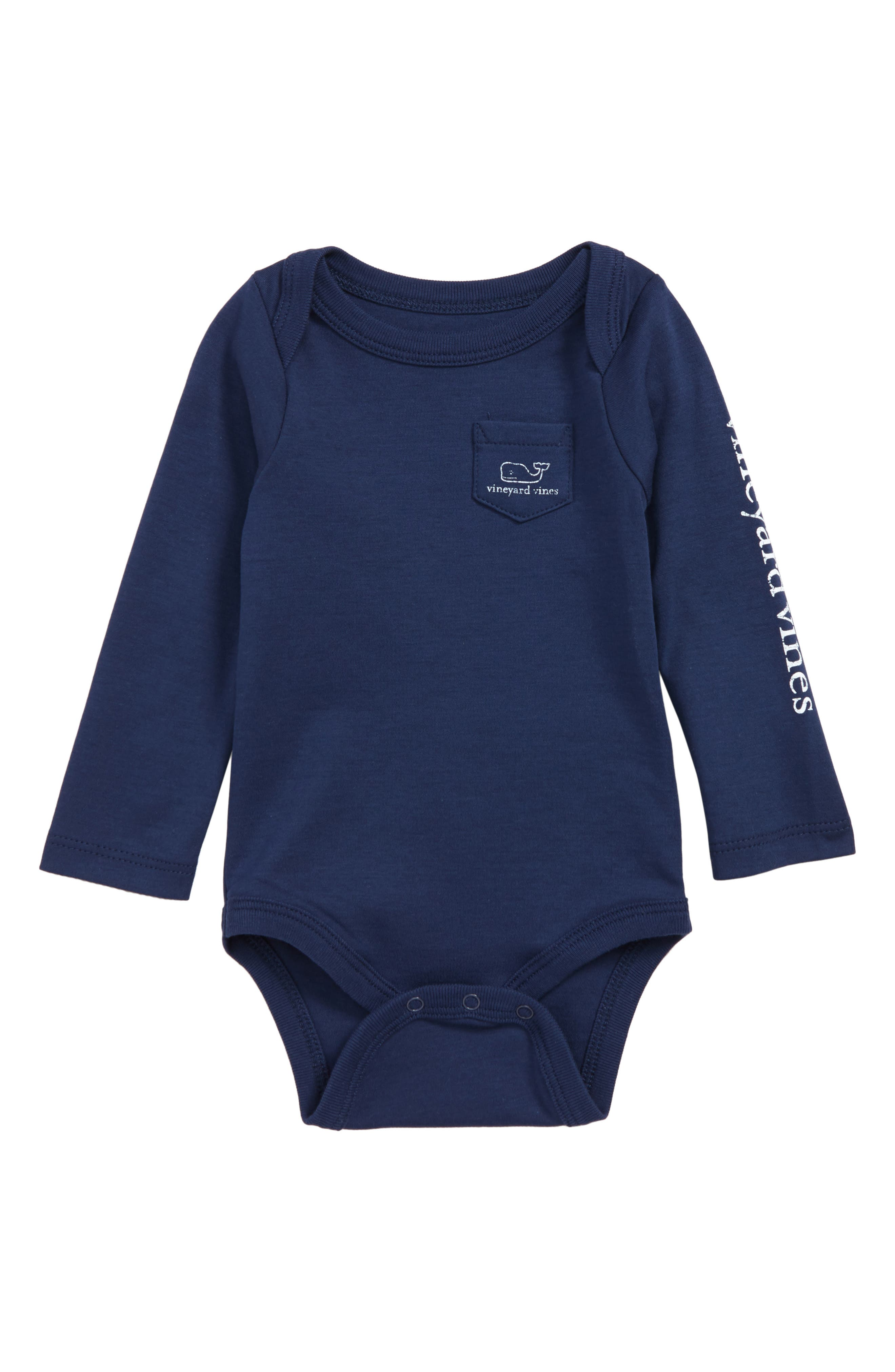 155cea46bbcc0 blue onesie