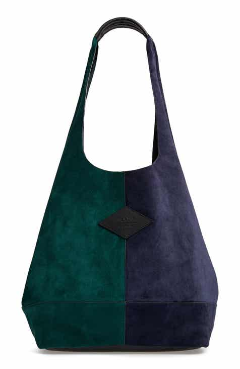 d9dc41b523b6 rag   bone Camden Colorblock Shopper Bag