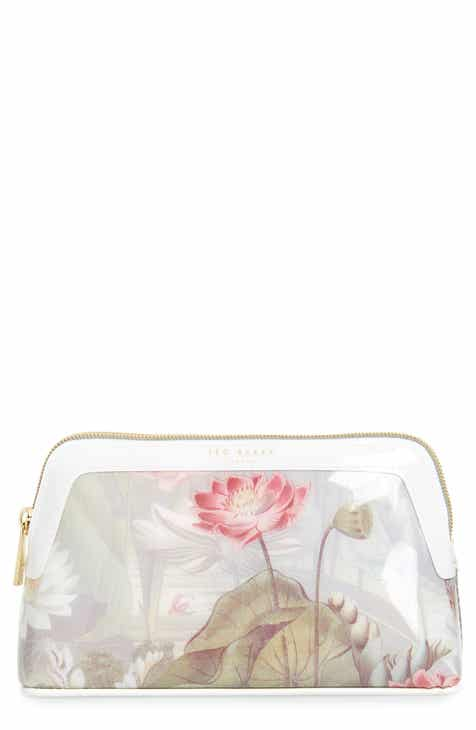 6e08d2be3e28 Ted Baker London Berrett Floral Cosmetics Case