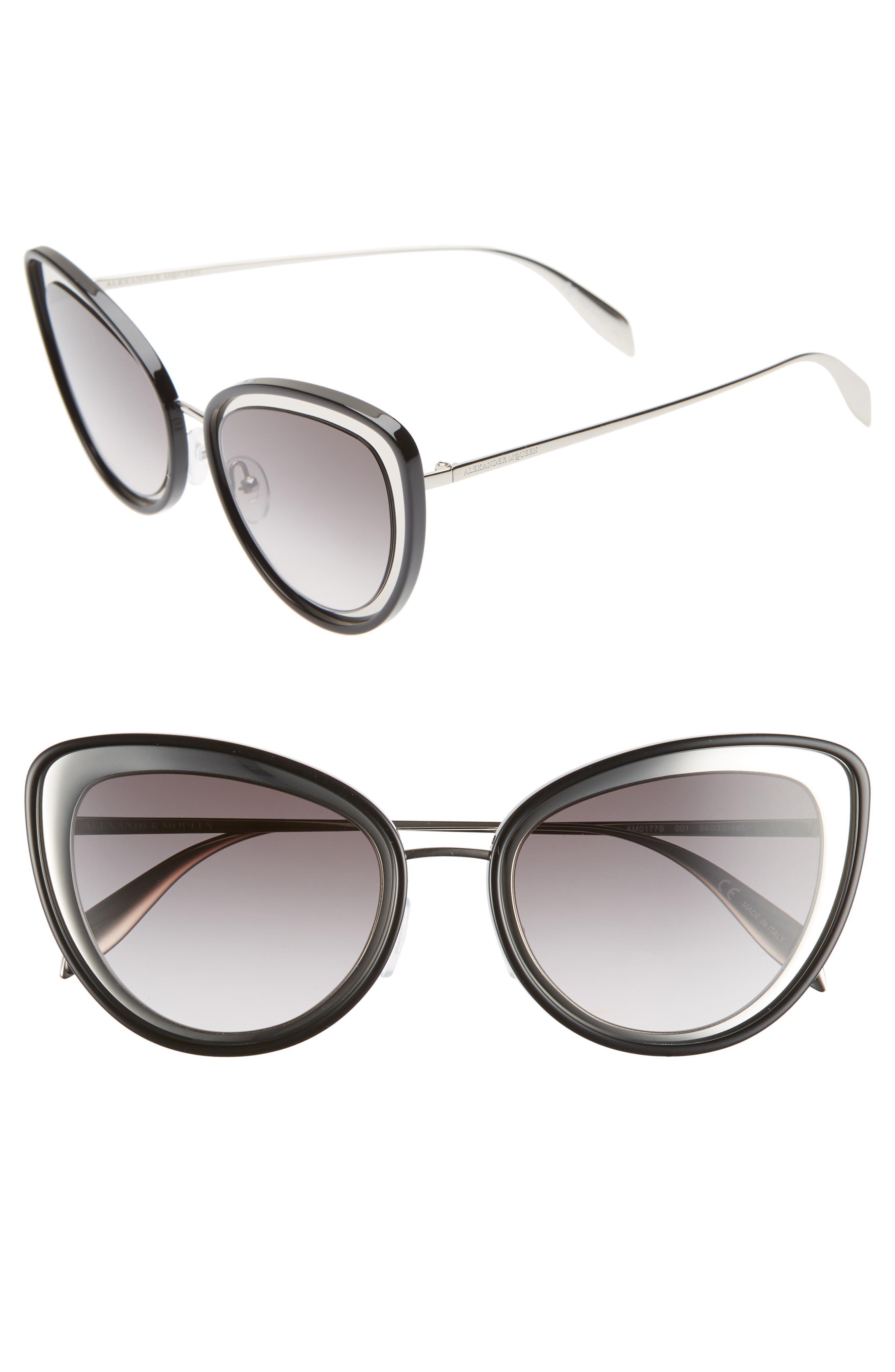 Women Sunglasses Nordstrom Alexander For Mcqueen ftwWX
