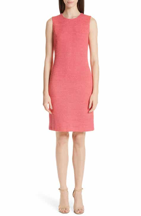St. John Collection Beti Knit Dress by ST. JOHN COLLECTION