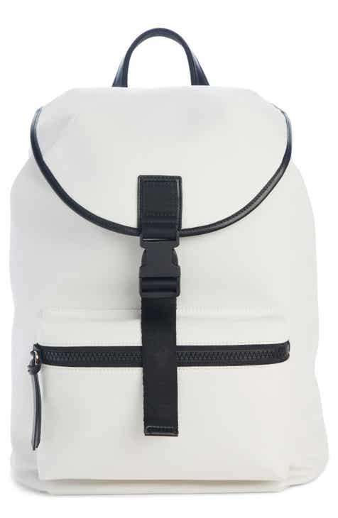 ecaed074e454 Givenchy Logo Backpack
