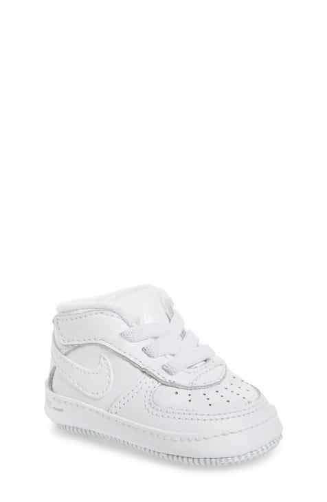 afdfc74c0d5 Nike Air Force 1 Sneaker (Baby)