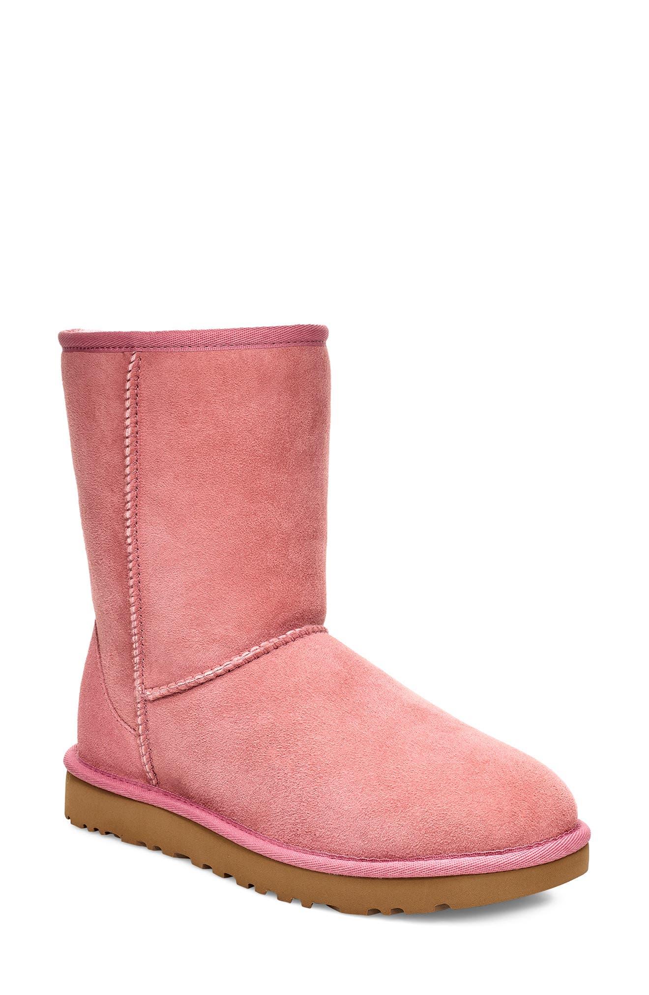 pink ugg shoes nordstrom rh shop nordstrom com