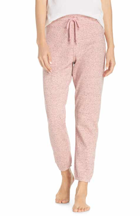 St. John Collection Linen Blend Twill Crop Pants by ST. JOHN COLLECTION