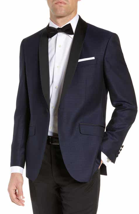 f7aa7c53b824b2 Men's Ted Baker London Tuxedos: Wedding Suits & Formal Wear | Nordstrom