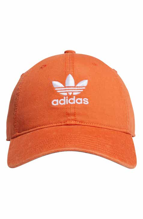 bab2eec37bf adidas Originals Relaxed Cotton Baseball Cap