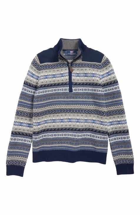 55e13294a fair isle sweater