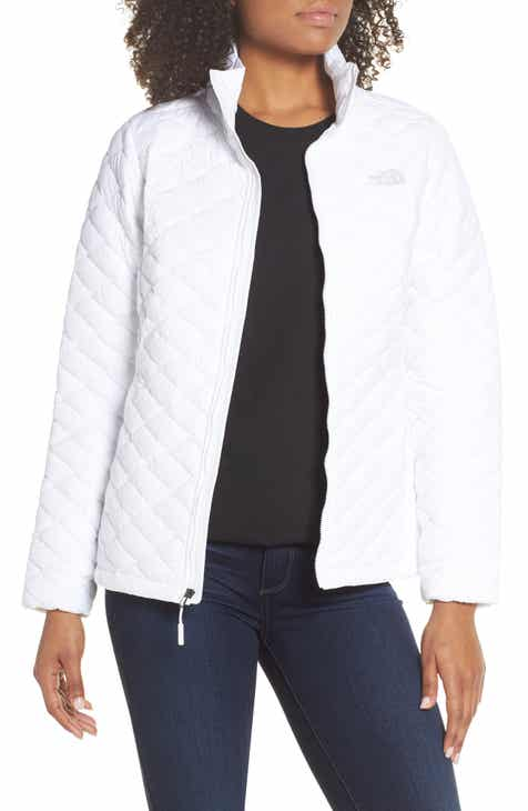 Women S White Coats Amp Jackets Nordstrom