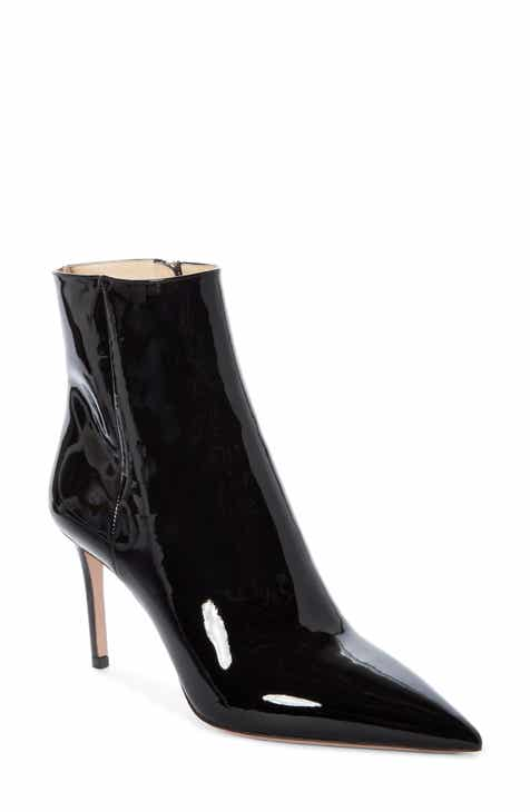 f7755eeb1843 Prada Pointy Toe Bootie (Women)