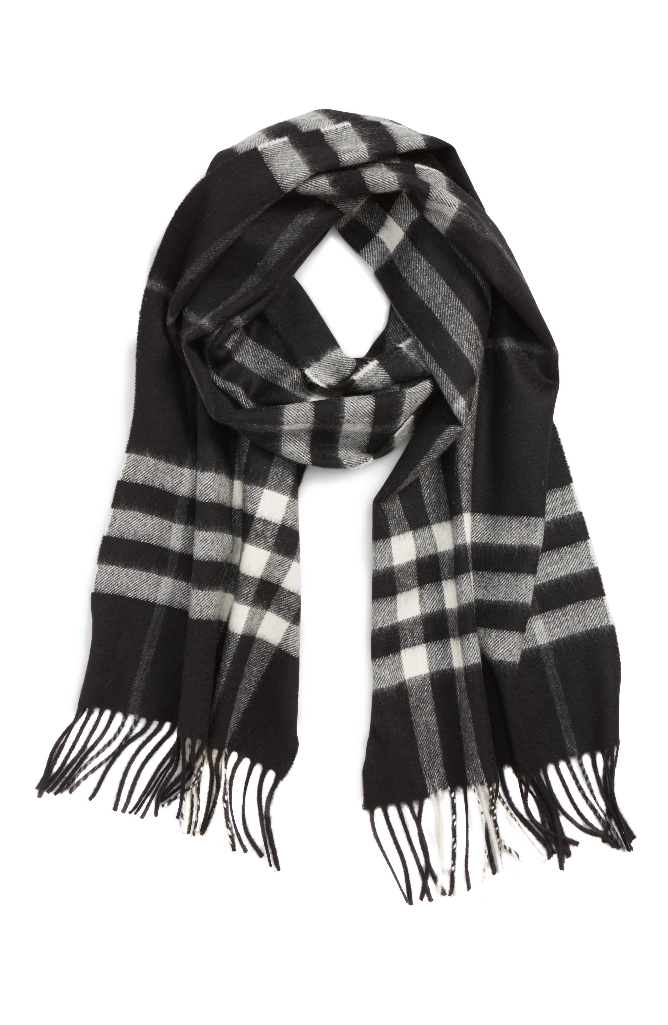 81093fe28e090 Men's Scarves: Silk, Cashmere, Modal, Wool & More | Nordstrom