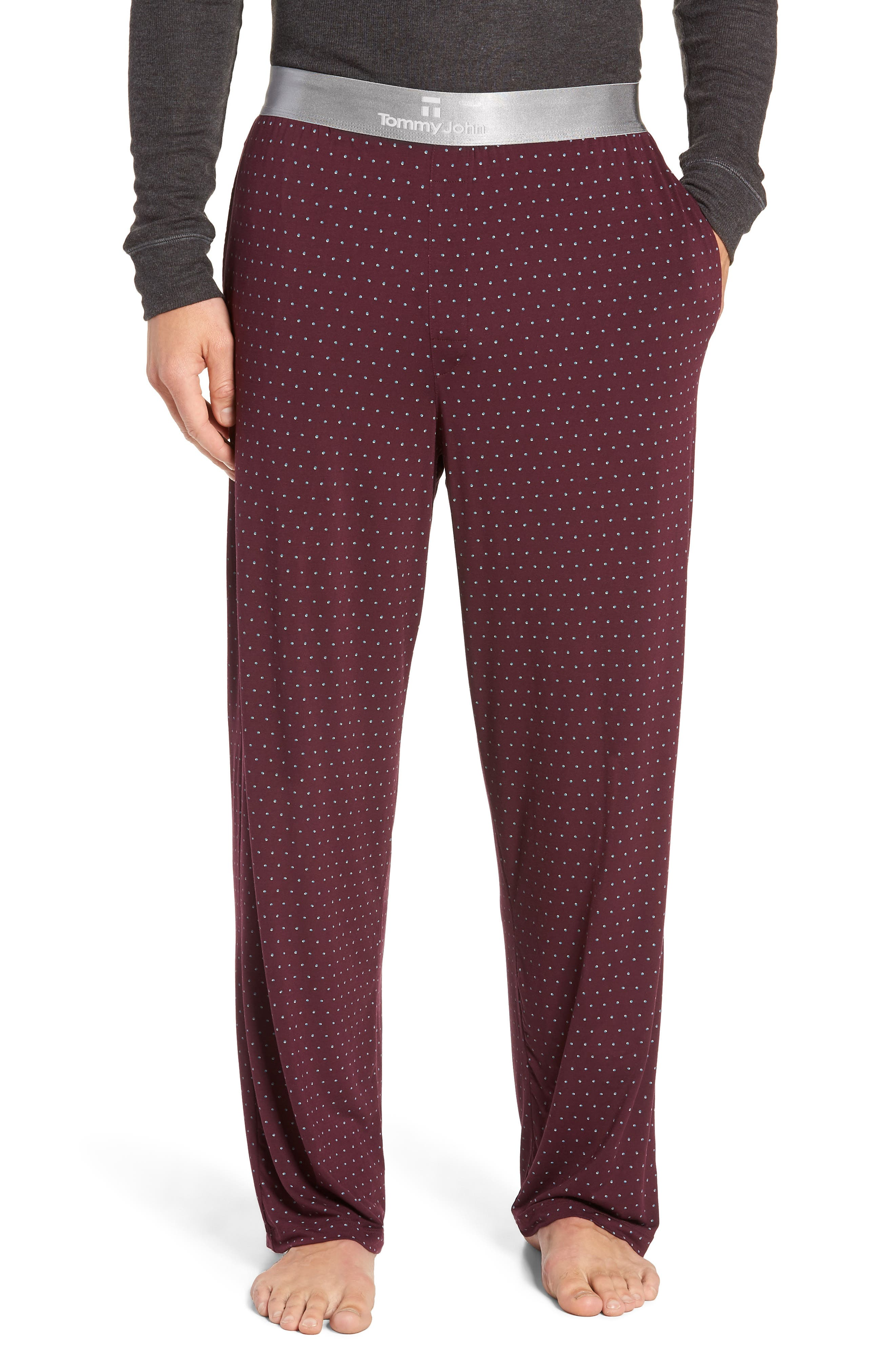 e59101b75faa Men s Tommy John Pajamas  Lounge   Pajamas