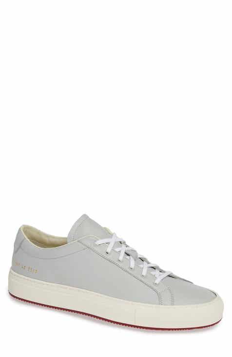 8c7397a5cf17 Common Projects Achilles Premium Sneaker (Men)