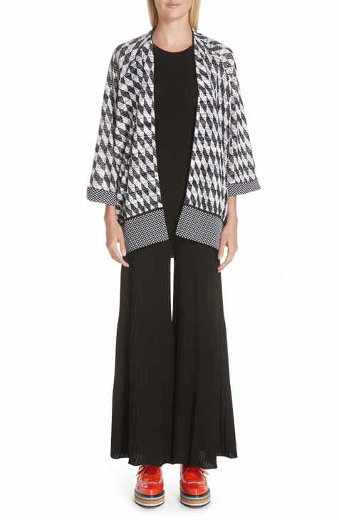 Missoni Open Front Cardigan (Nordstrom Exclusive) by MISSONI