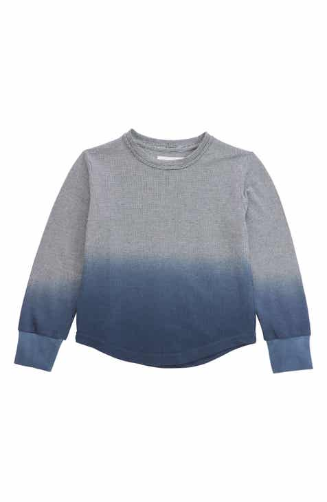 Sovereign Code Boho Long Sleeve T-Shirt (Toddler Boys   Little Boys) 594e60c810783