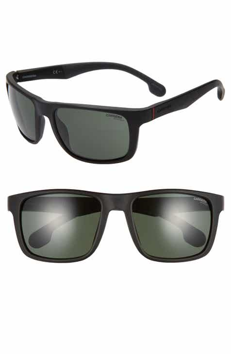 30bda5c3150e Carrera Eyewear 57mm Wrap Sunglasses
