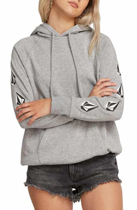 a2951bb9eb719 New Women s Sweatshirts   Hoodies Clothing   Nordstrom