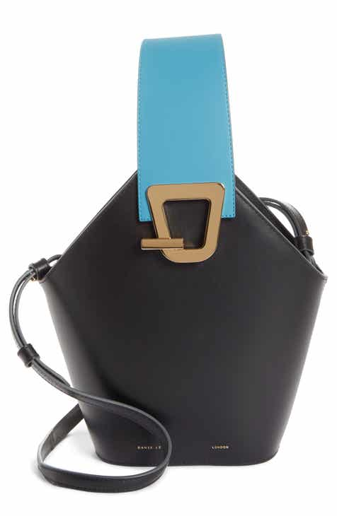 Danse Lente Johnny Leather Bucket Bag cec4e1de2ab90