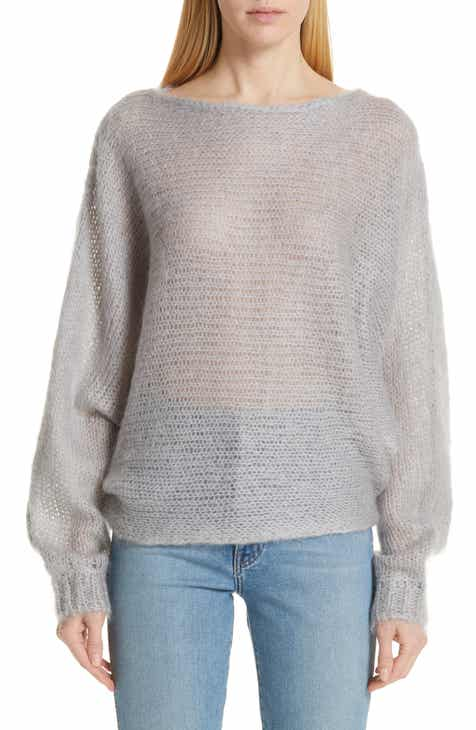 Simon Miller Fay Mohair & Wool Sweater by SIMON MILLER