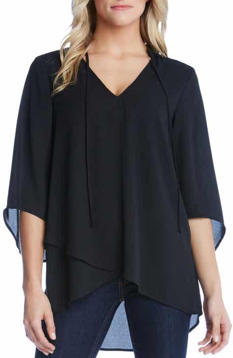 8c067eeafe6 Karen Kane Women s Tops Clothing