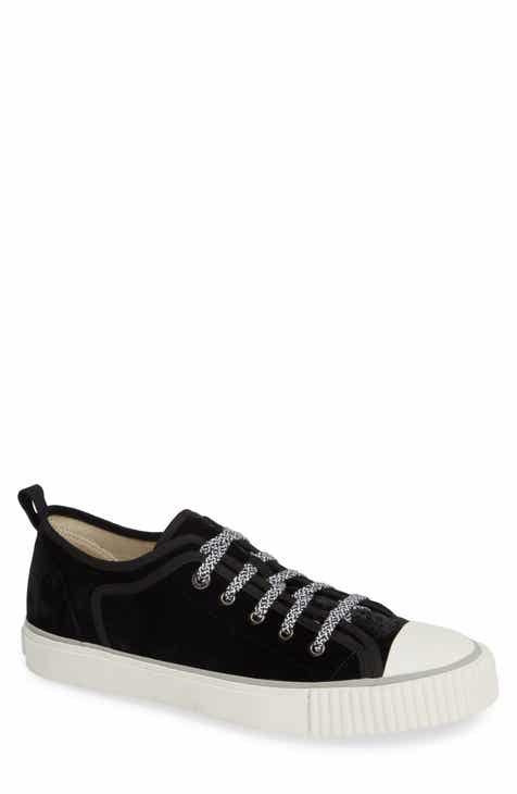 db0a8a44b97 Lanvin Velvet Sneaker (Men)