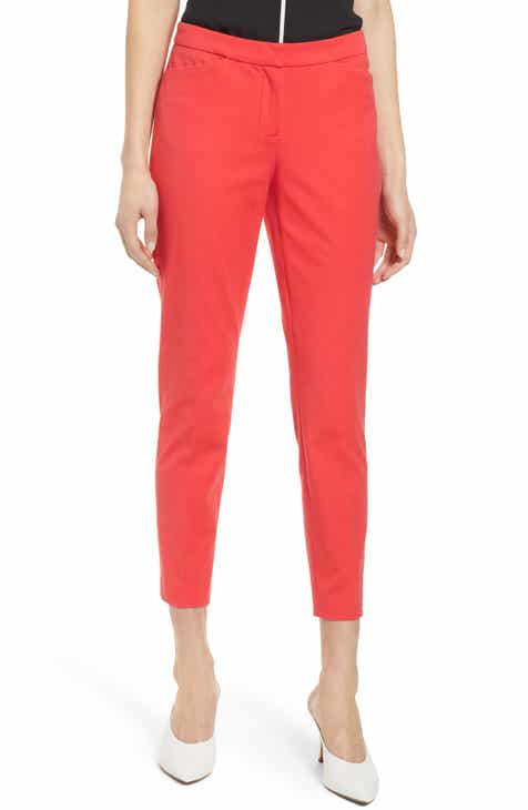 Halogen® Ankle Pants (Regular, Petite & Plus Size) by HALOGEN