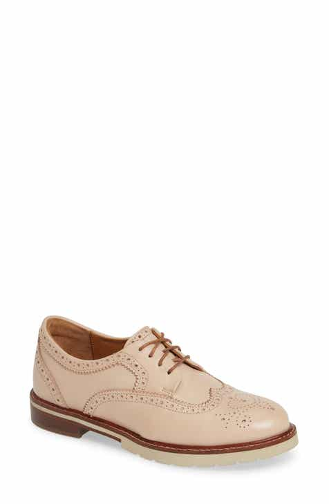 4925c0d7d4 Samuel Hubbard Winged Traveler Oxford (Women)