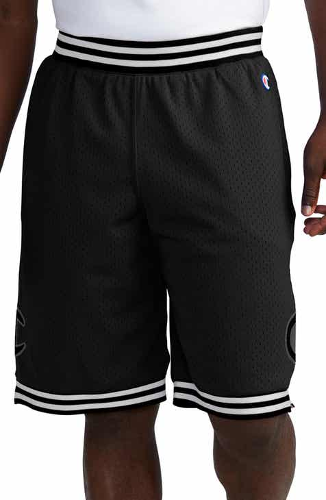 4c99f2d08c00 Champion Rec Mesh Athletic Shorts