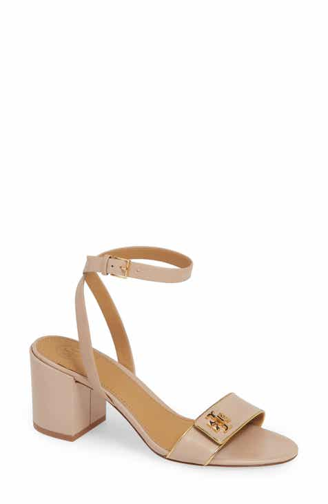1f25f686298 Tory Burch Kira Block Heel Sandal (Women)