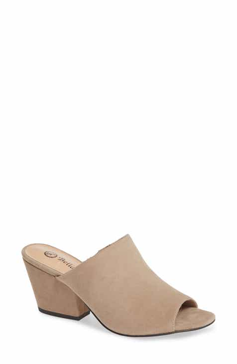 939f420b8 Bella Vita Kathy Open Toe Mule (Women)