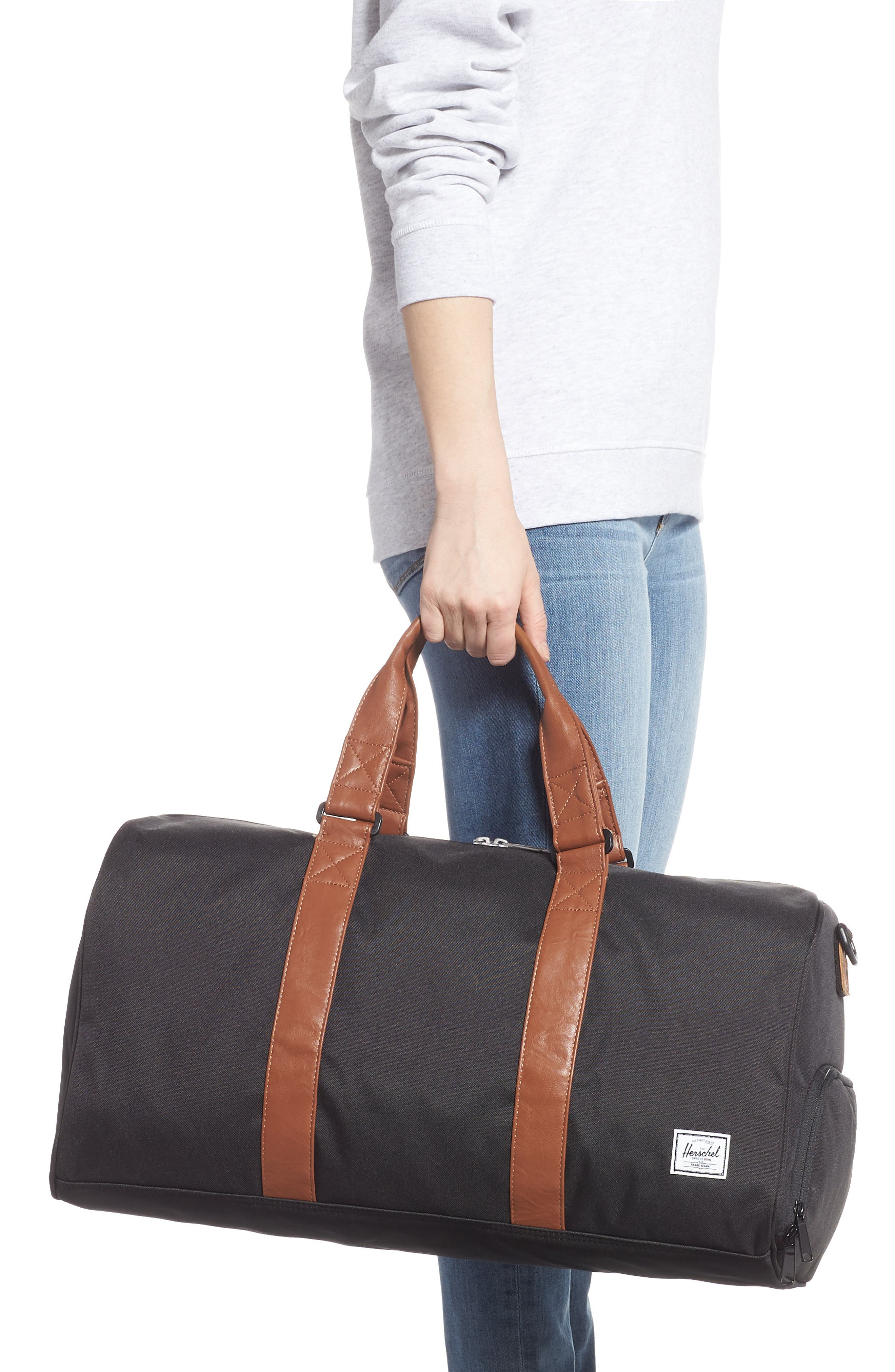 1206e0044e Herschel Supply Co. Duffel Bags   Weekend Bags