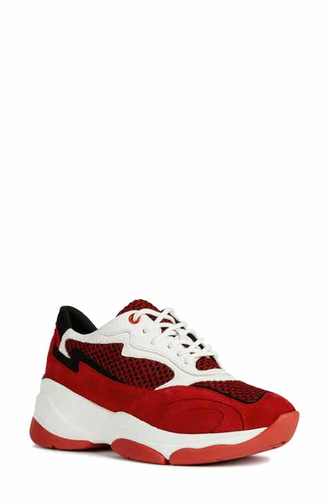 7e4c7bac5ef5 Geox Kirya Sneaker (Women)