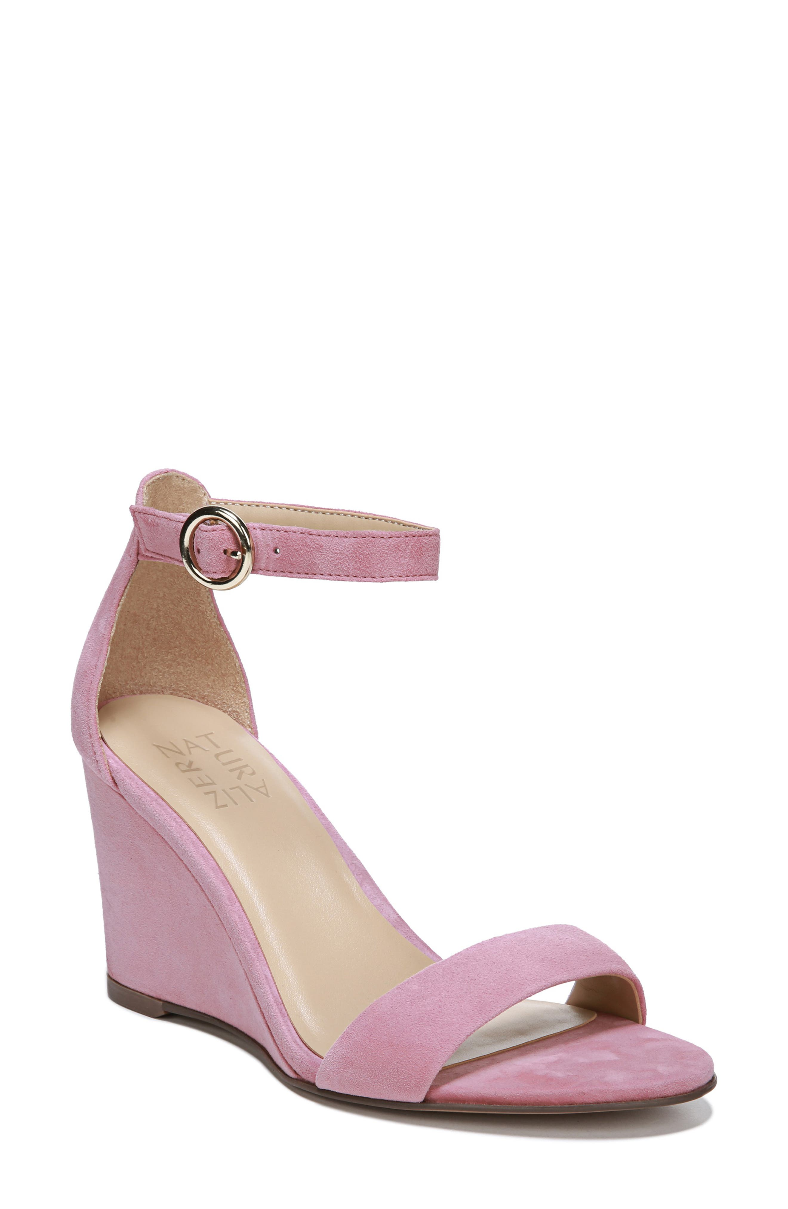 5acdd15878df Women s Naturalizer Wedge Sandals