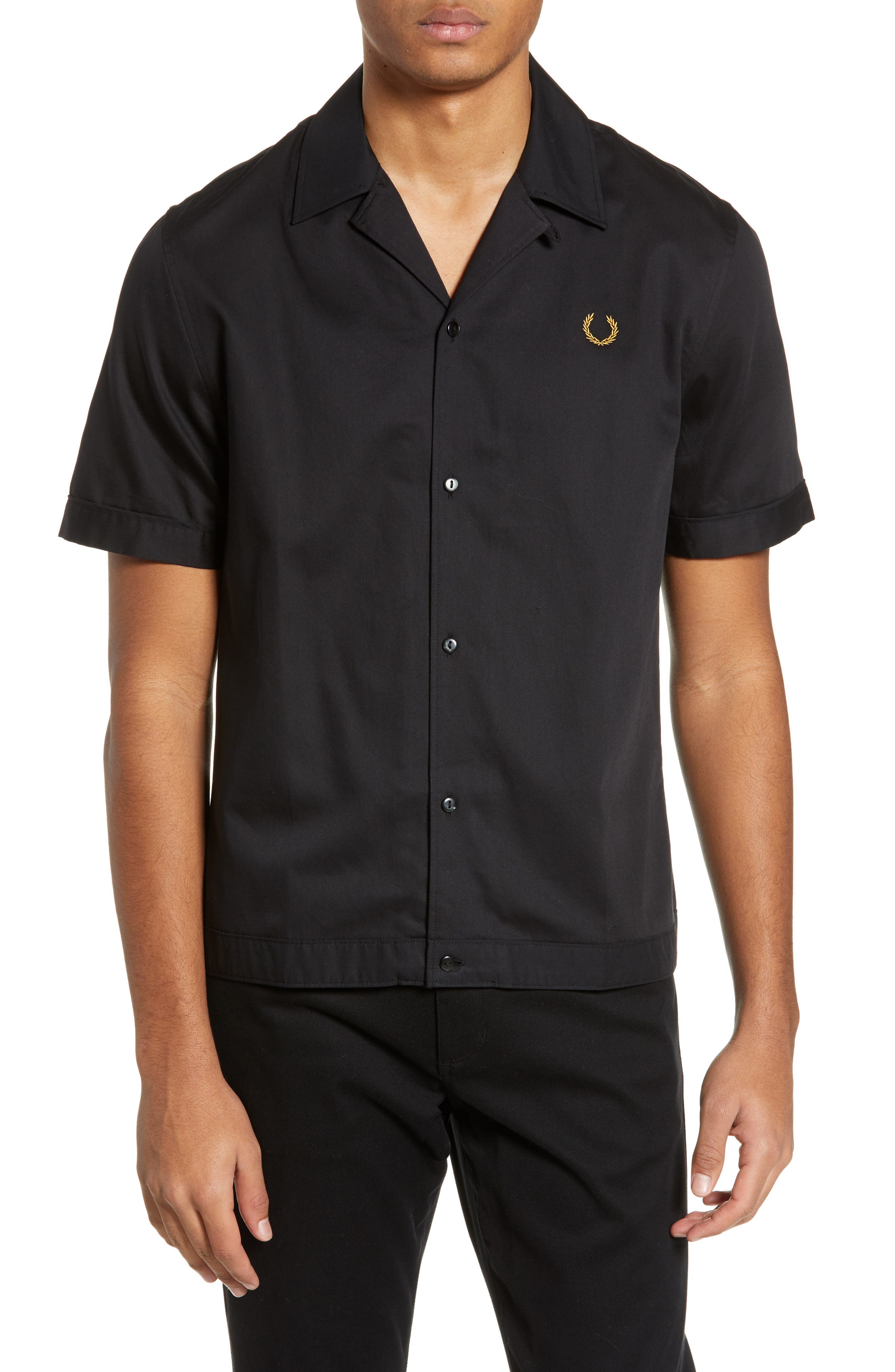 Fred Perry Mens Clothing Nordstrom