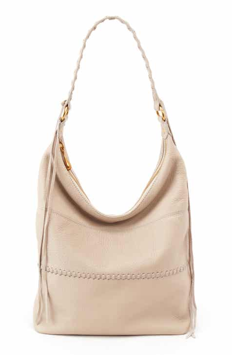 aeaed43eec06 Hobo Entwine Leather Handbag