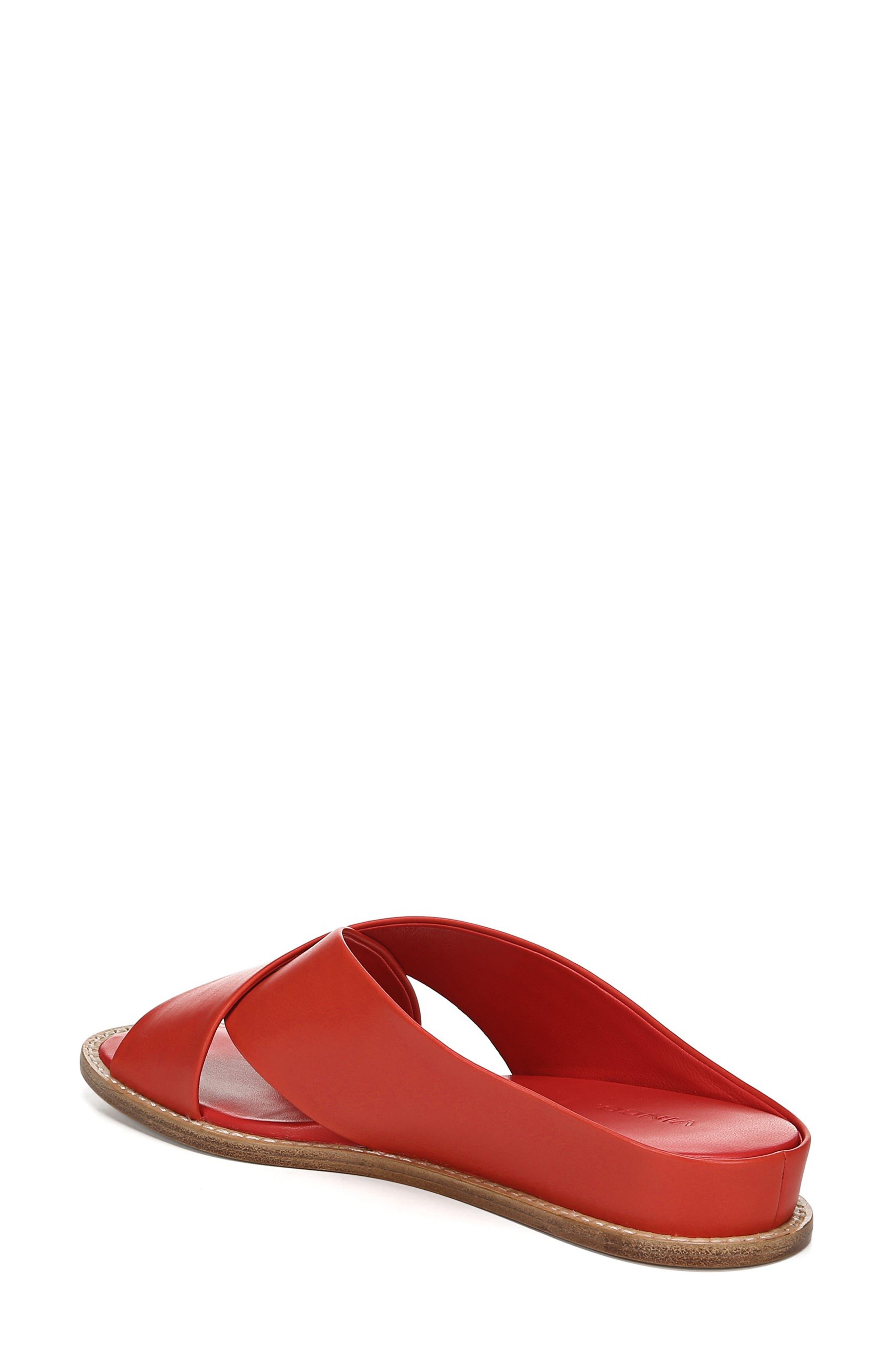 5e2693291e35 Sandals Vince Warm-Weather Clothing   Shoes