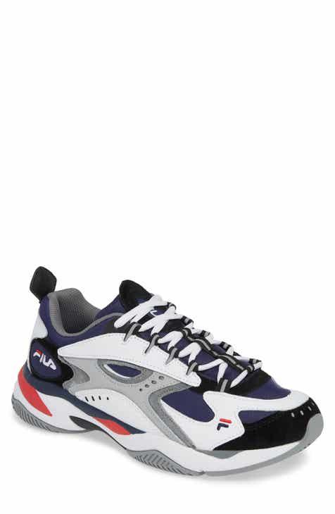 f88df2c4d4 FILA Boveasorus Sneaker (Men)