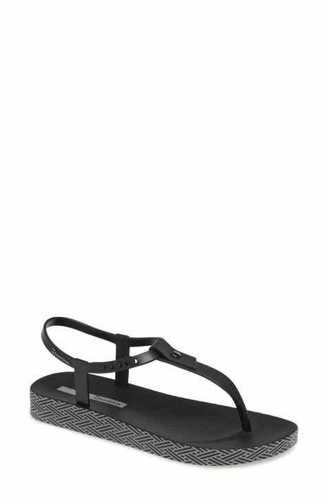 1fd4c65333f1fe Ipanema Plush Weave T-Strap Sandal (Women)
