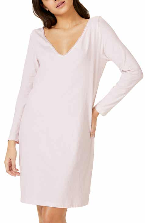The White Company Lace Trim Nightgown a63165c0d