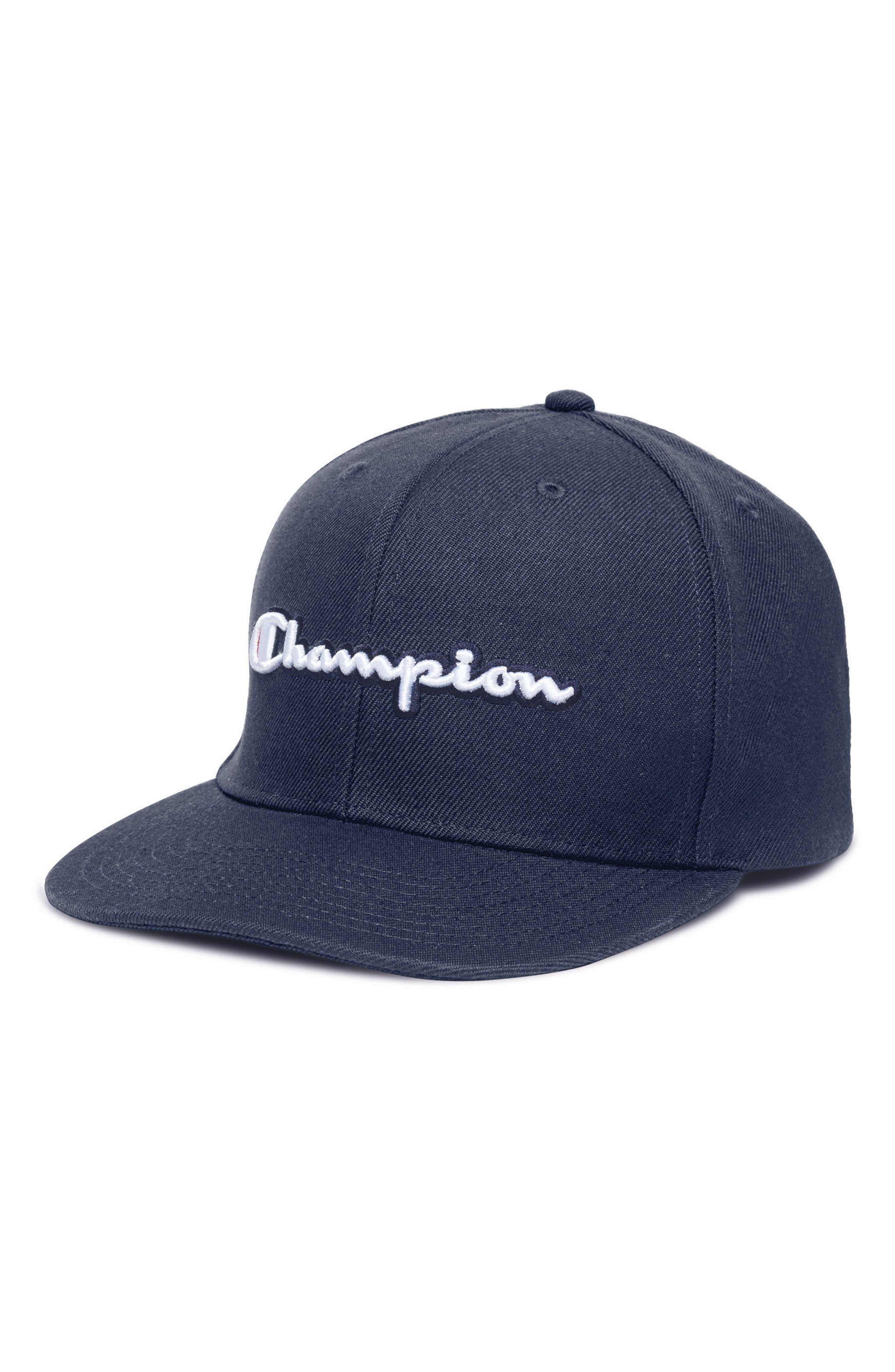 bb8d92f1a4dbd Hats Champion Apparel
