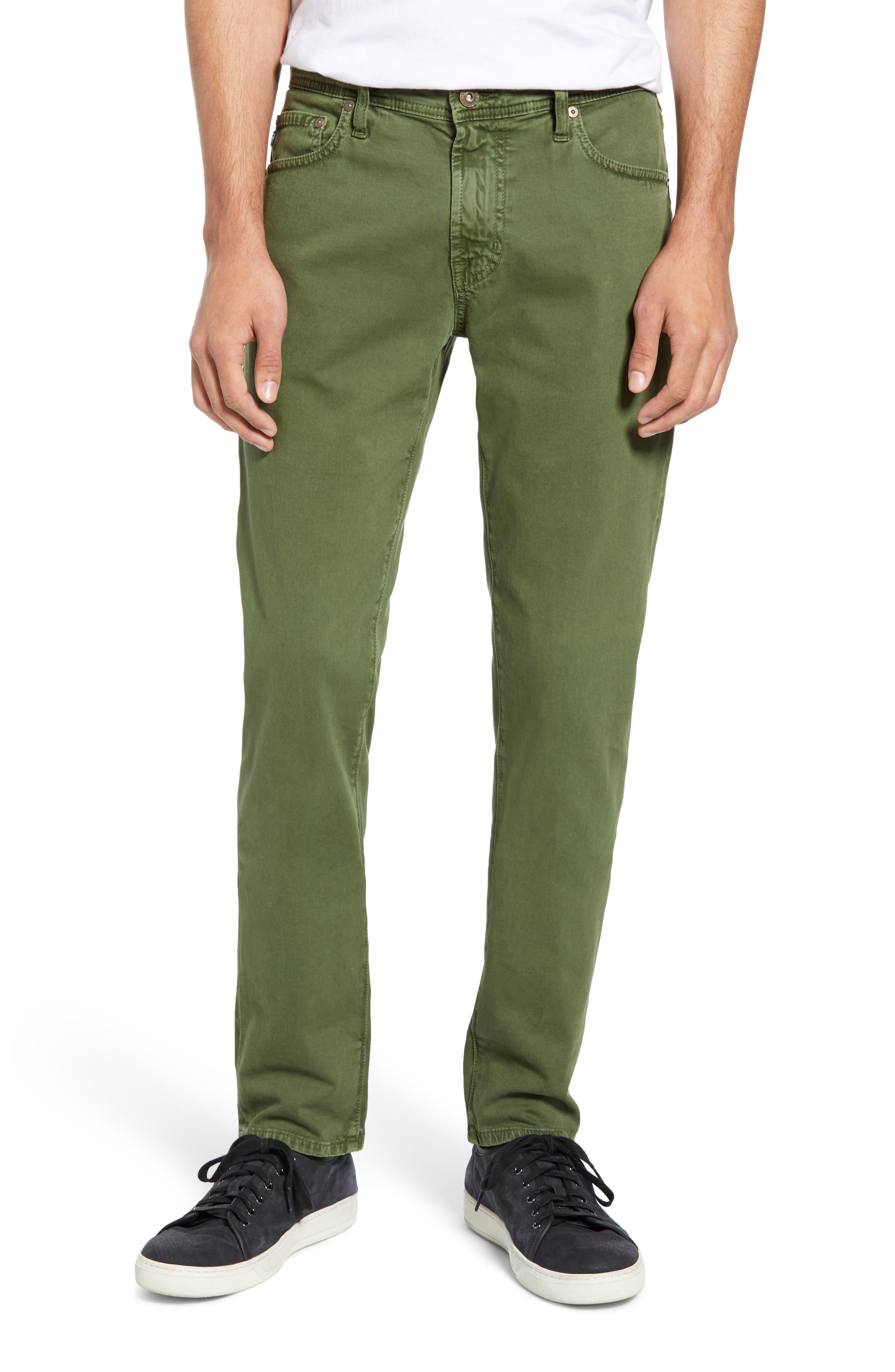 Men's AG Clothing | Nordstrom