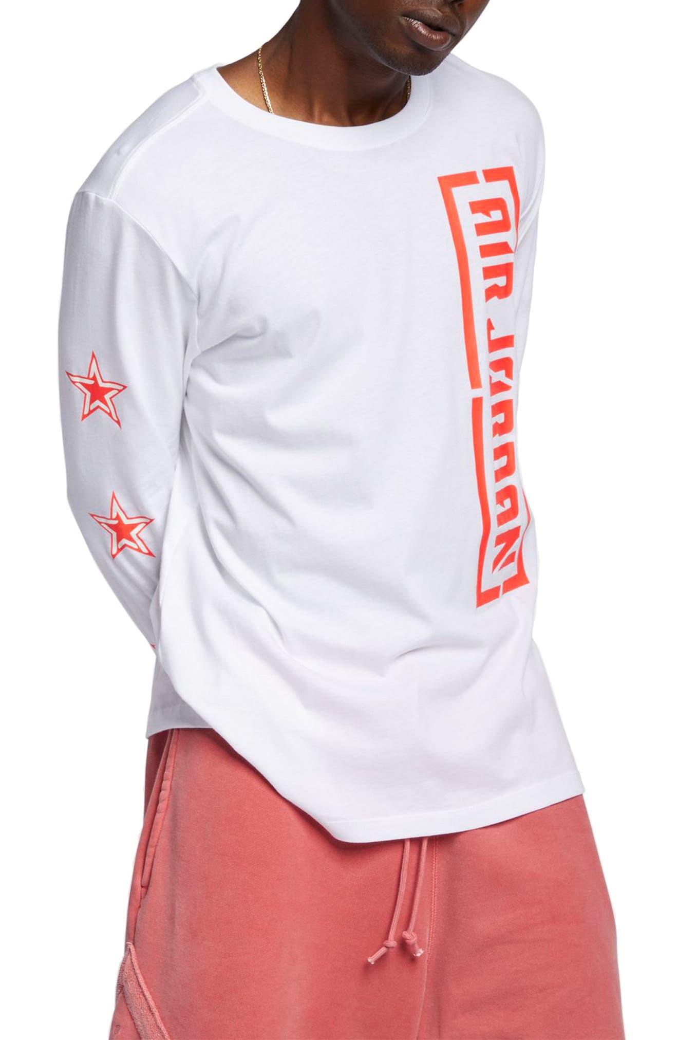 11f5aea47edc Men s Jordan T-Shirts