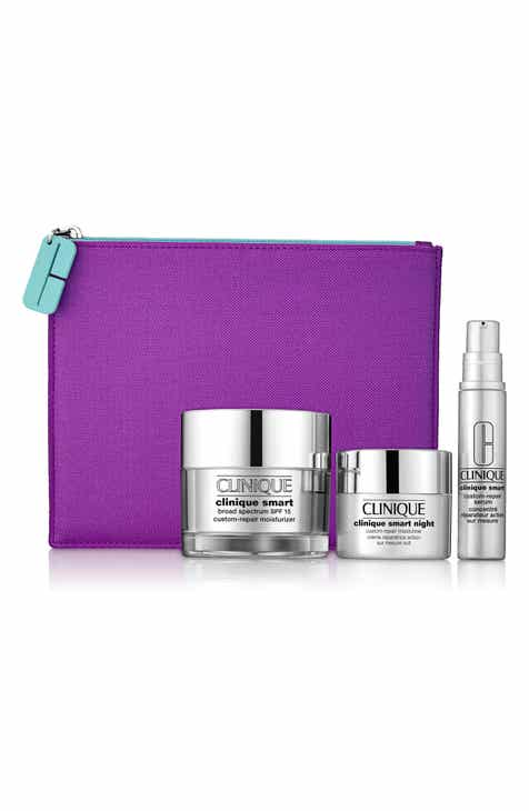Clinique Smart & Smooth Smart Serum Skin Care Set ($95 Value). $55.00. Product Image. Gift With Purchase