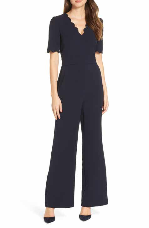 0c60f6018d3b Women s Rompers   Jumpsuits Work Clothing