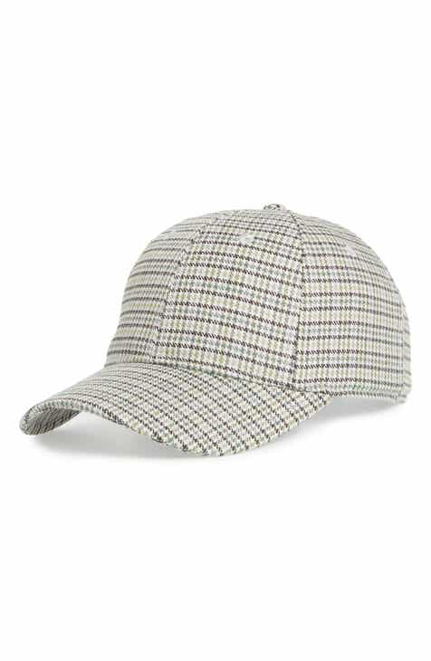 bad2d04496dbf rag   bone Archie Twill Ball Cap