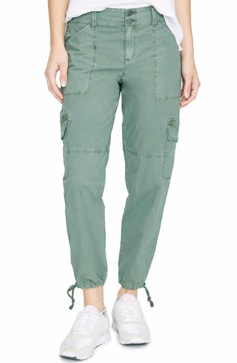 4605f83cc023d Sanctuary Terrain Crop Cargo Pants