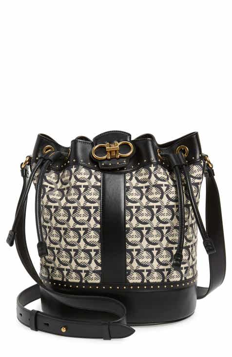 Women s Salvatore Ferragamo Designer Handbags   Wallets  e4058c3ba7778