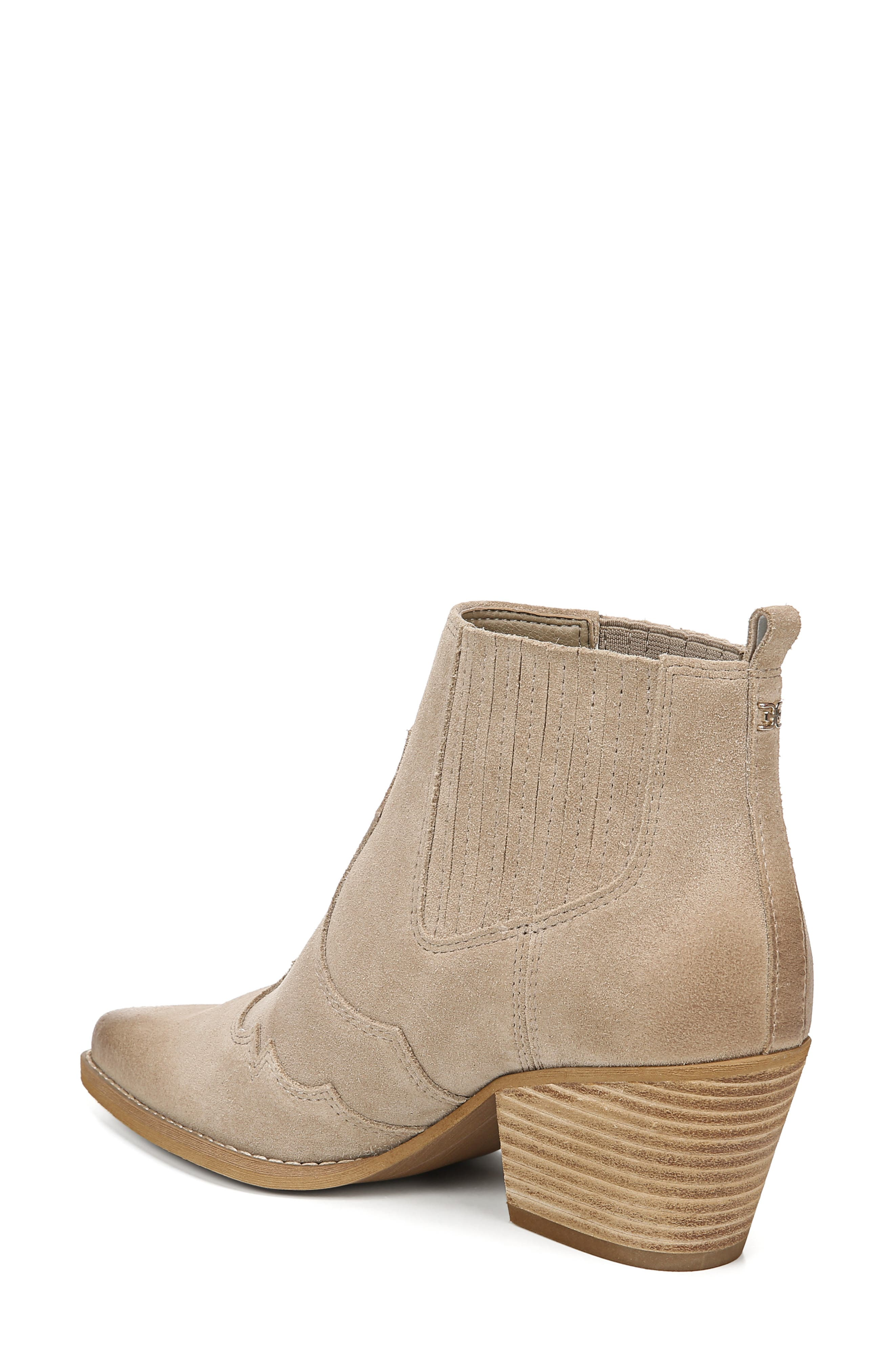 a72610b4a Women s Sam Edelman Booties   Ankle Boots