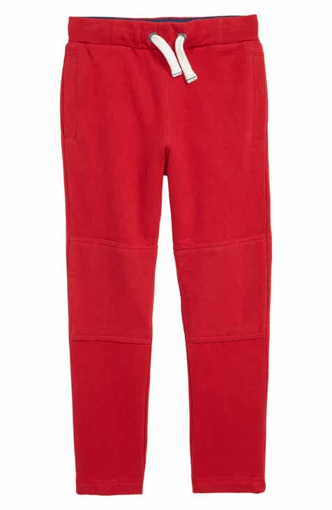 d8ba5a6a108 Mini Boden Warrior Knee Sweatpants (Toddler Boys